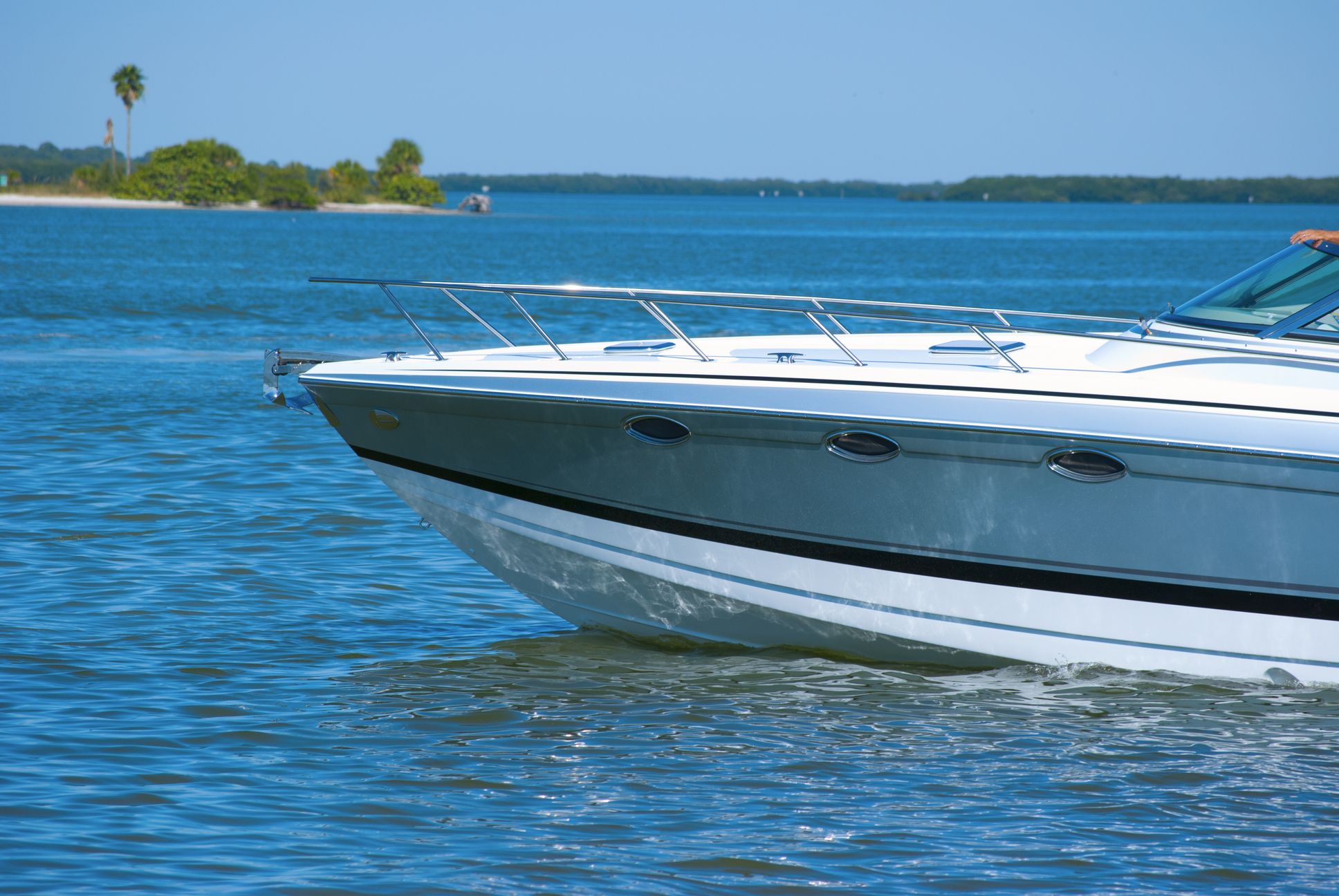 Boat Buying Tips In A Sellers Market