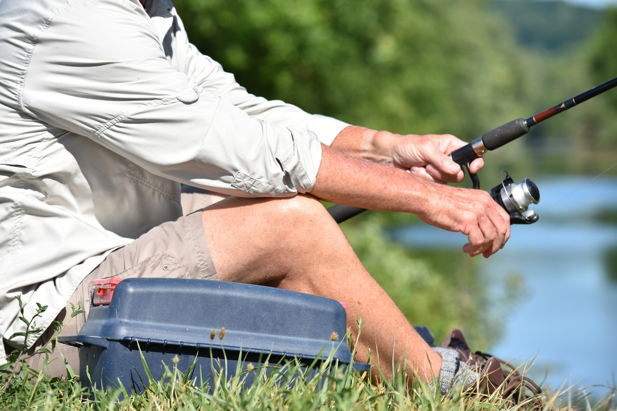 Fishing Tips For Spring Season From A Pro Angler