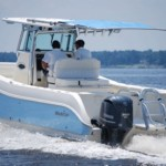 Top 10 Center Console Fishing Boat Manufacturers