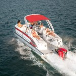 What is a Pontoon Boat?