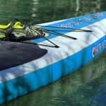 Body Glove Inflatable SUP and Water Shoes: Product Review