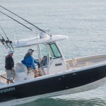 Four New Center-Console Fishing Boats for 2017