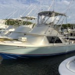 Best Boat Deals: Expert's Choice—Jarvis Newman, Sea Ray, Bertram