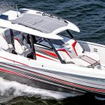 Sunsation Powerboats Grows Its Center Console Family