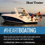 Join the #IHeartBoating Challenge on Instagram