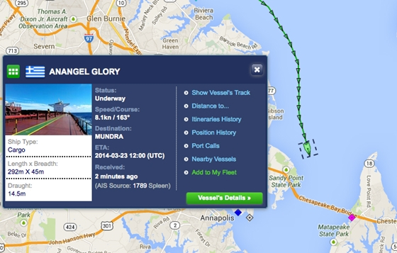 AIS for Boaters: Part 1 | Boat Trader Blog