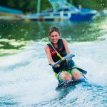 How to Kneeboard