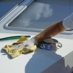 Polishing Aluminum: Curb Appeal for Your Boat
