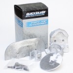 Anodes for Outboards and Outdrives