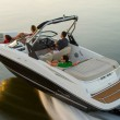 The 2016 Bayliner VR5
