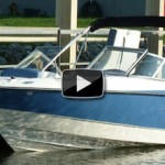 Video: Bayliner 235 BR Boat Review