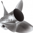 """Having a stainless steel propeller """"tuned"""" can produce real performance and efficiency gains."""