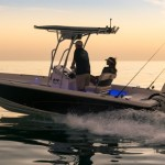 Carolina Skiff Sea Chaser 210LX Bay Runner: Instant Fishing