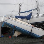 Boat Yard Etiquette for DIY Boaters
