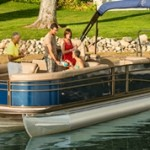 Pontoon Boat Roundup