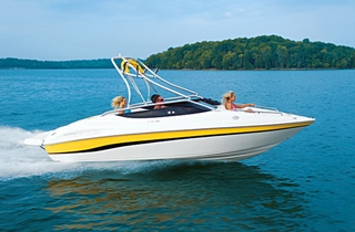 Ebbtide is a small, privately held company that builds boats to last.