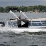 Video: Harris Flotebote Sunliner 200 Boat Review