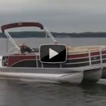 Video: Harris FloteBote Sunliner LS 220 Boat Review