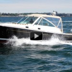 Video: Hunt Harrier 36 Jet Drive Boat Review