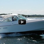 Video: Hunt Harrier 36 Shaft Drive Boat Review