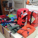 Selling Your Boat? Emphasize the Extras