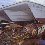 How to Get Rid of an Old Boat