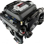 The New MerCruiser 4.5-liter V6: Worth the Wait