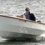 Boat Construction: The Benefits of Wood