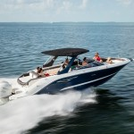 Four Great Outboard-Powered Bowriders for 2017