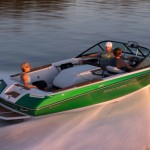 What is a Tow Sports Boat?
