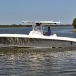 High-Performance Center-Consoles on the Used Boat Market