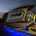 DCB M44 'Bananas' Steals The L.A. Boat Show