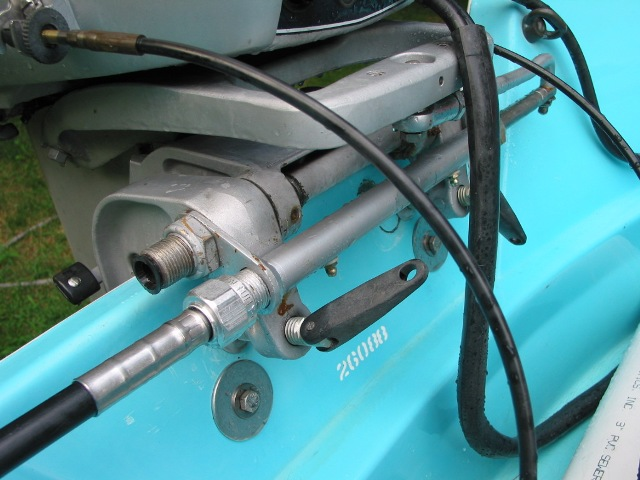 Teleflex Steering Cable Replacement Boat Trader Blog