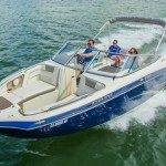 Yamaha 240 Series Runabouts: Turn on the Jets