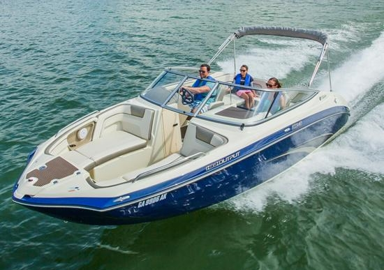 Yamaha 240 Series Runabouts: Turn on the Jets | Boat Trader Blog