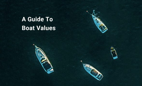 Boat Values and Pricing Guide