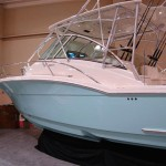 Scout Boats Unveils New 35' Flagship: 350 Abaco Series