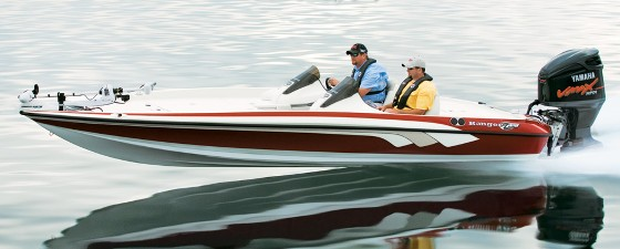 Bassing one day, going for redfish the next? Then you need a freshwater/saltwater bass boat hybrid, like the Ranger Z21 I.