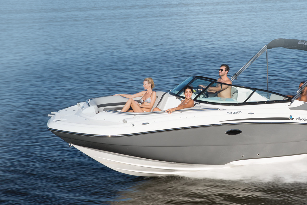 Best Deck Boats Guide 2020