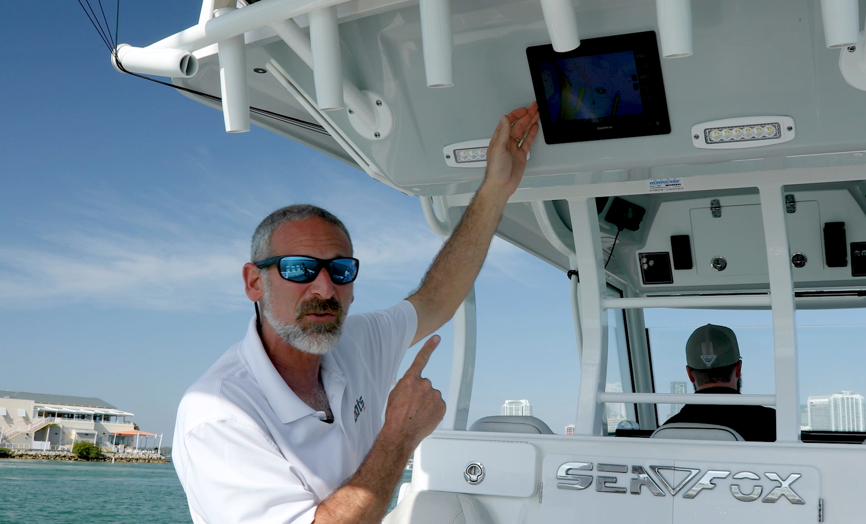 Best Multifunction Displays MFD for boats in 2020