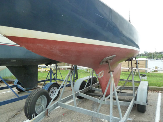 Most insurance companies will require a survey on used boats before they will provide coverage.