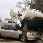 """Boat Insurance for """"Sitting on the Hard"""""""