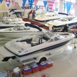Does your dealership participate in any events with customers -- raft-ups, poker runs, or picnics? Events like that show a long-term commitment. Photo courtesy of boatinglakemead.com.