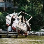 Storm Damaged Boats, Part 3: Buying from Liquidators