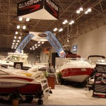 Visiting a Boat Show? Make a Game Plan