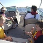 How to Spend More Time on Your Boat