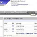 BoatTrader.com Launches Wholesale Channel to Marine Dealers