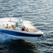 The 2016 330 Outrage replaces the 320 Outrage., and while basic design and construction remain the same, there are some significant differences between these models.