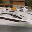 Fall is often transition time for boaters. Some are shopping for boats to match their changing lifestyle.