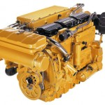 Caterpillar shows off C-series engines at Fort Lauderdale Boat Show